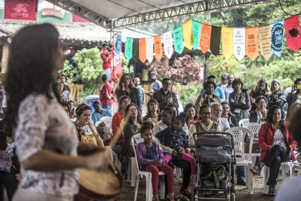 I Encontro Diálogos e Convergências: Saúde e Agroecologia – Paraty/RJ