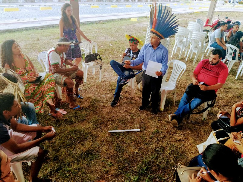 XI Congresso Brasileiro de Agroecologia (CBA) – Aracaju/SE