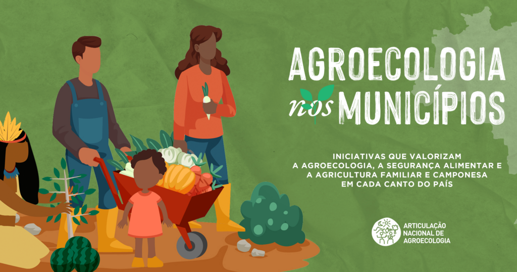 Agroecologia nos Municípios
